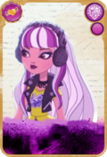 Melody Piper Card