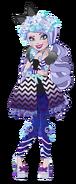 SU Kitty Cheshire