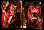 Cerise Wolf and package front - Flickr