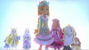 Epic Winter Trailer - faybelle, blondie, crystal, ash, briar, darella
