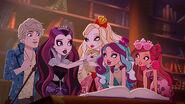 Ravens Magic - Alistair, Raven, Apple, Maddie, Briar