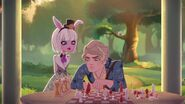 AlistairBunny 4ever after - 8bunny alistair chess gazebo