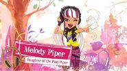 Piping Hot Beats - I am Melody Piper