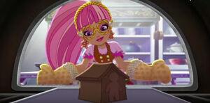 Sugar Coated - Ginger's ginger breadhouse