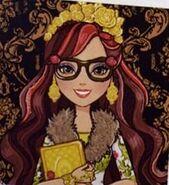 Rosabella Beauty official art