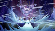 Epic Winter Trailer - crystal, ash, farrah, boy, briar, blondie, yaga