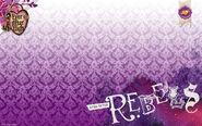 Ever After Rebels
