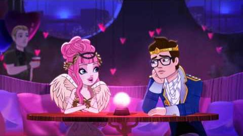 Ever After High™ - True Hearts Day Part 3