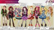 Everafterhigh-cast