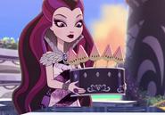 Raven and Cake - SU