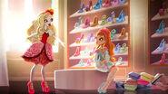 True Heart day - apple ashlynn shoes