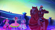 WTW WDO - red knight, lizzie, briar, maddie