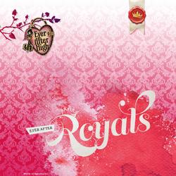 Royals Sign