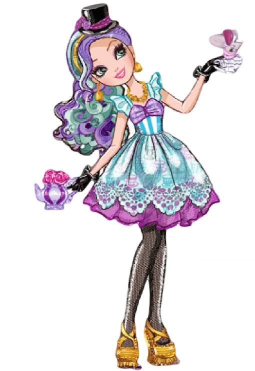image profile art madeline hatter hat tastic party jpg royal