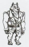 Luc-elementix tumblr com Badwolf