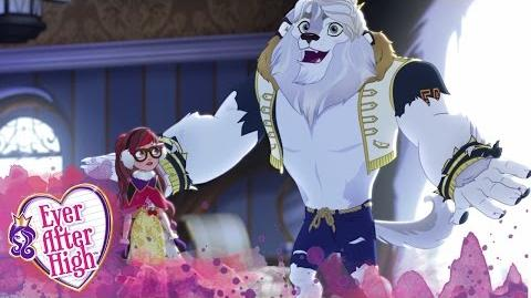 Who Am I? Epic Winter Ever After High