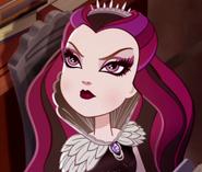 Raven mad