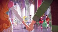 True Hearts day2 - hands shock blondie duchess lizzie hopper beep humph