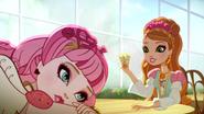 Cupid and Ashlynn - CWC