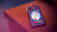 DG ETF - SW phone apple calls