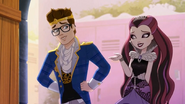 Raven and Dexter Smile - CCC...K