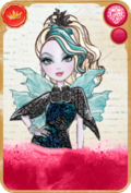 Faybelle Thorn Card