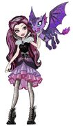 Profile art - Raven and Nevermore