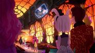 DG BTQ - EQ mirror cast to castleteria