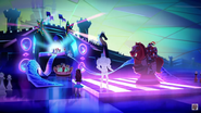 Dance-off Dancefloor - WTWP2