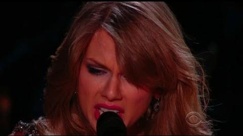 Video - Taylor Swift - All Too Well - Grammy Awards   Royal & Rebel