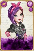 Poppy O'Hair Card