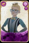 Humphrey Dumpty Card