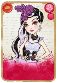 Duchess Swan Card