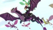 DG ETF - raven others flying
