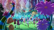 Wonderland restored