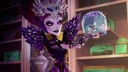 DG HTG - evil queen rumpeltiltfrog