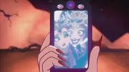 DG - motherdaughter evil selfie