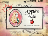Apple's Tale: The Story of a Royal