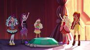 T-B! - Triumphant Girls