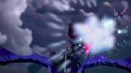DG BTQ - EQ shatters ice on dragon
