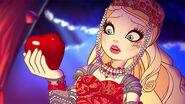 DG ETF - apple realized its poison