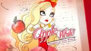 True Heart day - i am apple1