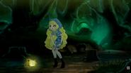 Blondie and stump - BB