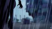 ABBS - Ramona in rain