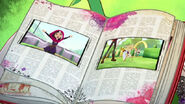 TriCastleOn - yearbook