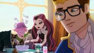 Dexter, Ravenand Purple Sparrow - CCC...K