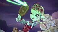 DG BTQ - apple shes weakening the mirror