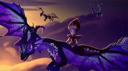 DG BTQ - EQ waits on dragon
