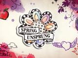 Spring Unsprung (Special)