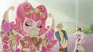 Cupid smells rose - HS